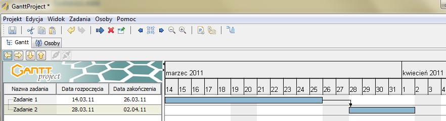 Recenzja ganttproject czyli darmowa alternatywa dla microsoft project ccuart Choice Image