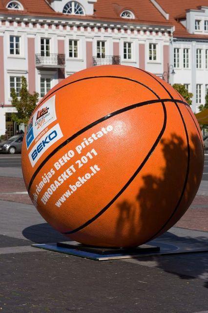 Wielka impreza w małym kraju, Eurobasket 2011