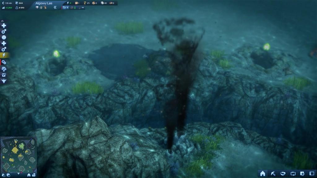 Anno 2070 - Podwodna aktywność