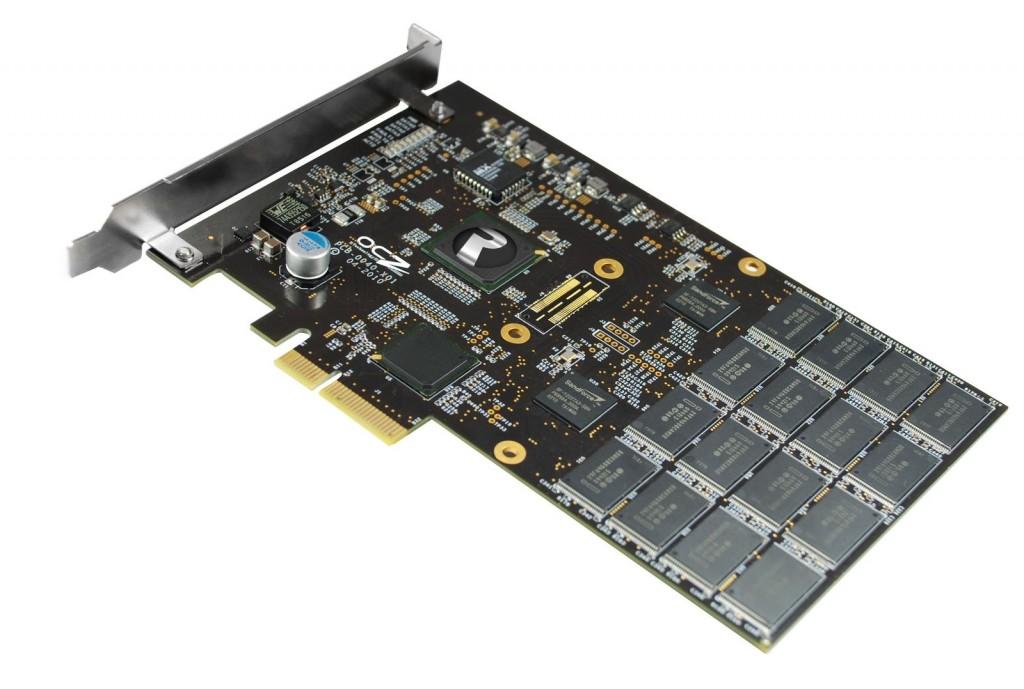 Dysk SSD PCI Express OCZ RevoDrive
