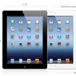Apple iPad (źródło apple.com)