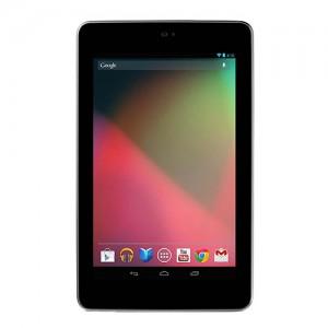 Google Nexus 7 (źródło asus.com)