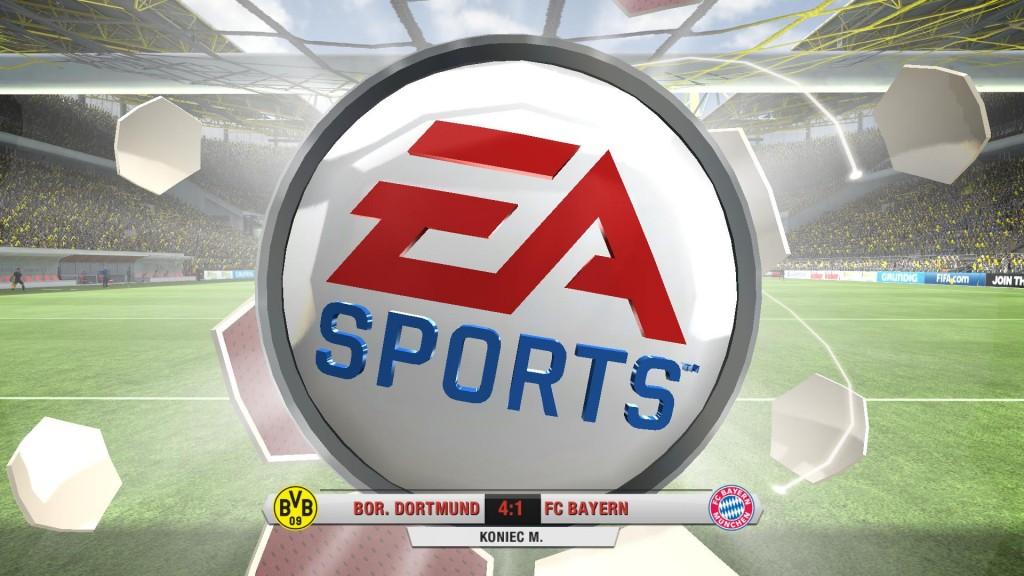FIFA 13 - EA Sports
