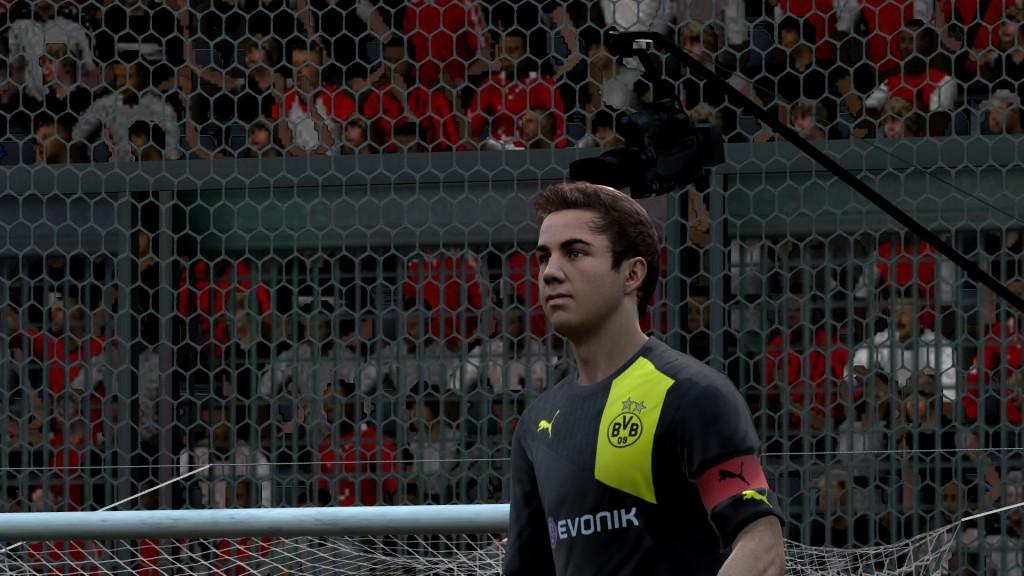 FIFA 13 - Mario Goetze