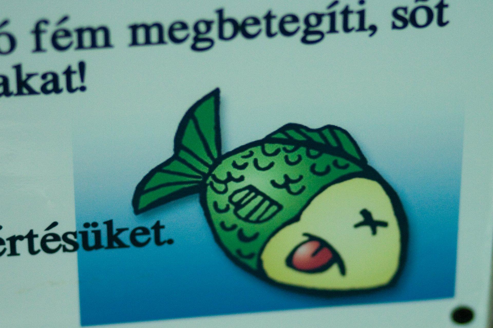 Próbka węgierskiego poczucia humoru