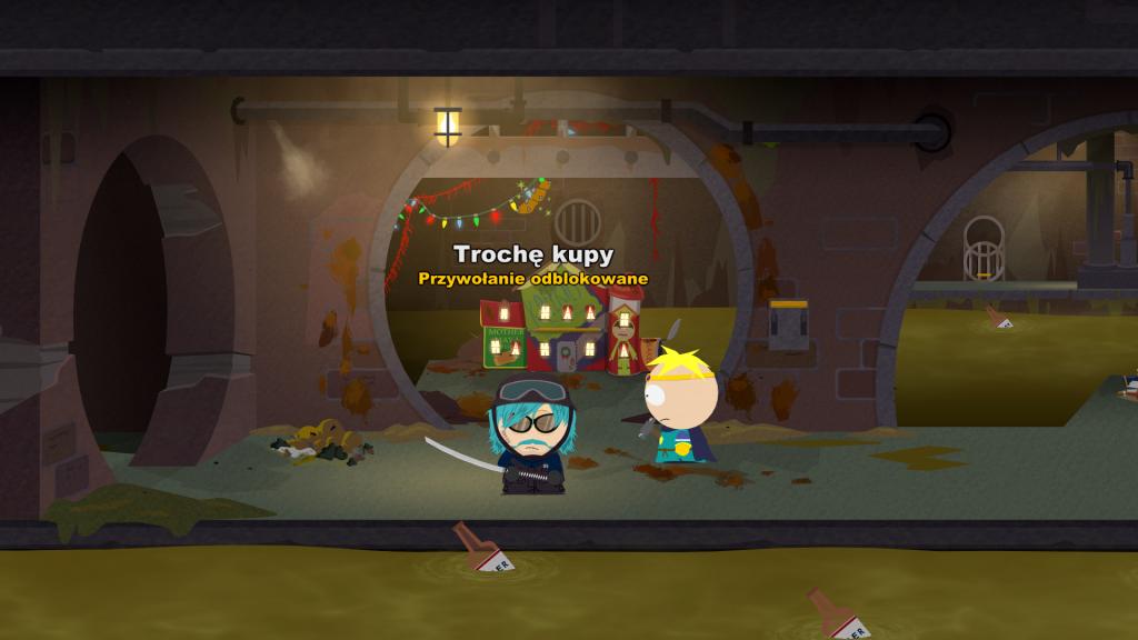 Podmiejskie kanały, w których można spotkać brązowego bohatera serialu South Park