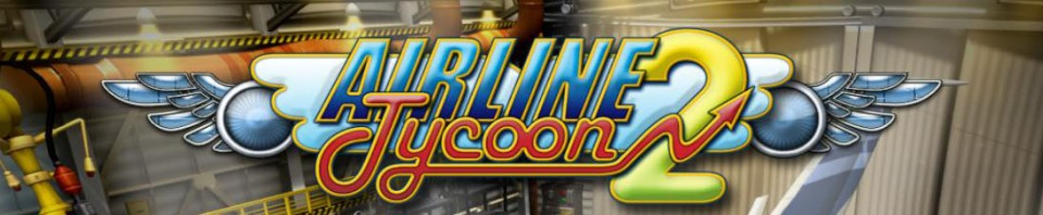 Logo Airline Tycoon 2
