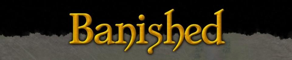 Logo Banished